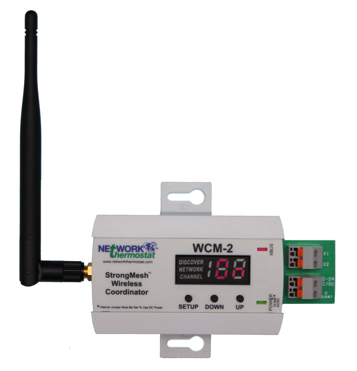 StrongMesh™ Wireless Coordinator