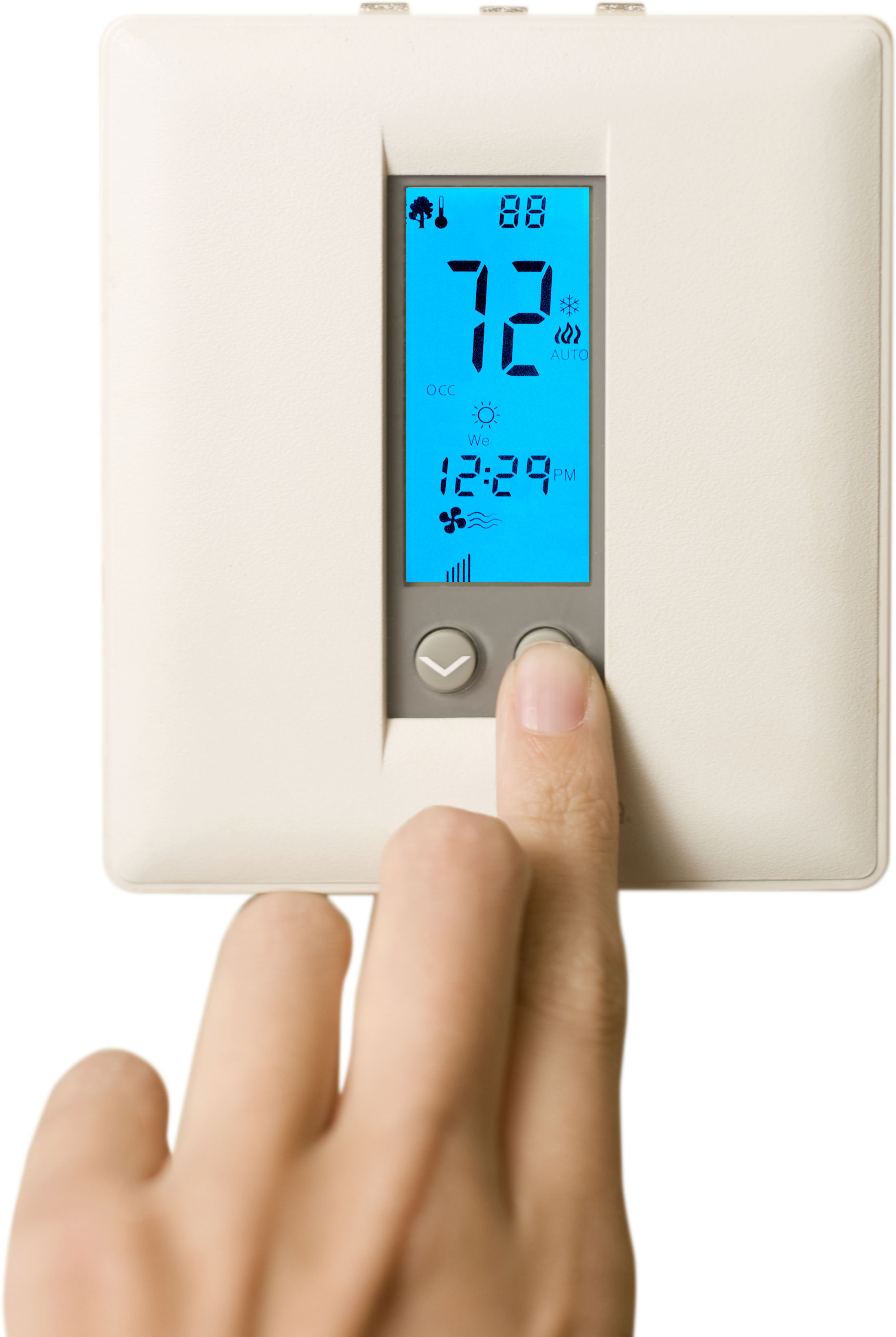 Up32h Ip Network Thermostat