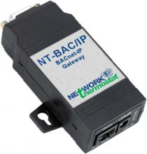 NT-BAC/IP BACnet Interface