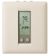 UP32H-IP and UP32H-WIFI Thermostat
