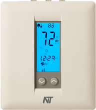 Net/X Gen5 Thermostat