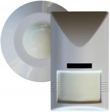 NT-OSC & NT-OSW Occupancy Sensors